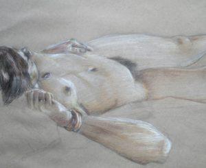 portfolio nude