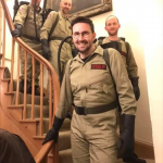 Ghostbusters Outfits DIY