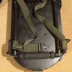 Proton Pack Harness Frame