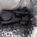 Proton Pack Spraying 1