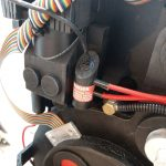 Proton Pack Wire Detail